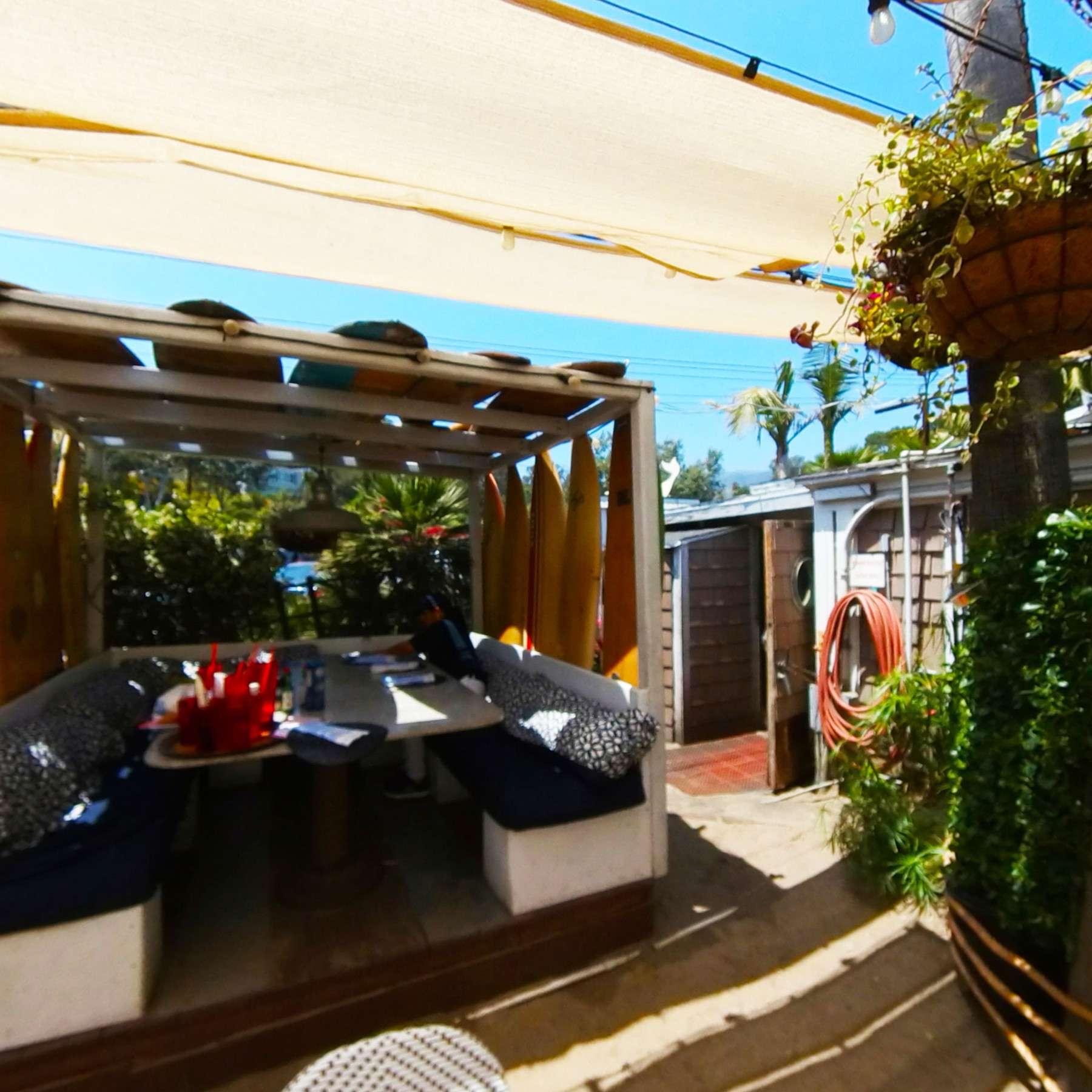 Bob Morris s Paradise Cove Beach Cafe Paradise Cove Malibu