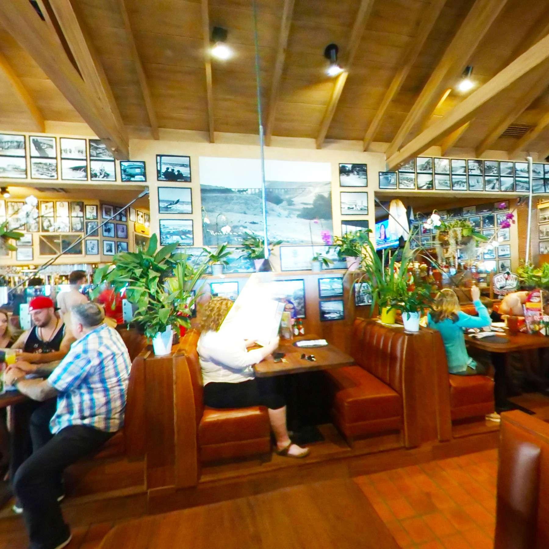 paradies das restaurant